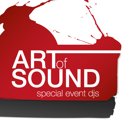 Art of Sound - Special Event DJs